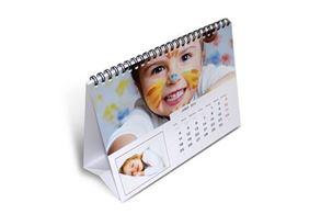 Imagen de Calendario 12 pág. 15x21 horiz.