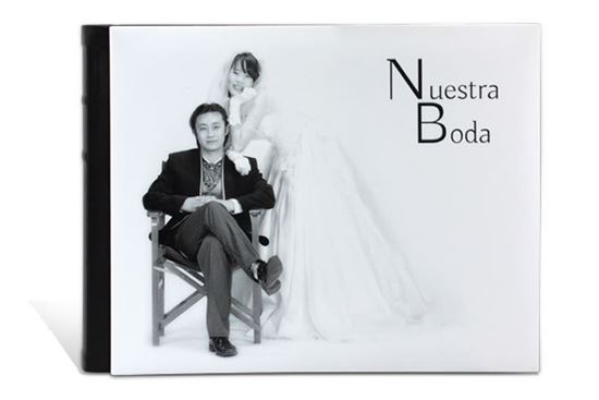 Imagen de Álbum Profesional 30x40 Horizontal