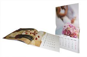 Imagen de Calendario Revista de Pared